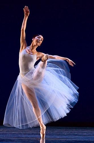 Serenade - Boston Ballet