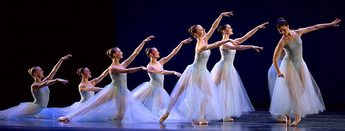 Serenade - Boston Ballet - ballet Photo