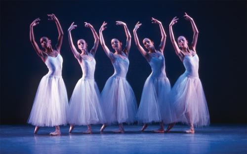 Serenade - Pennsylvania Ballet