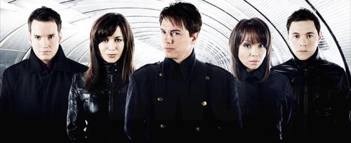 Series 2 promo