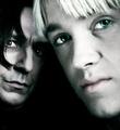 Severus & Draco