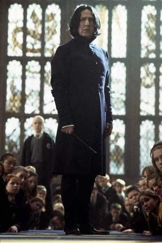 Severus Snape wallpaper titled Severus Snape