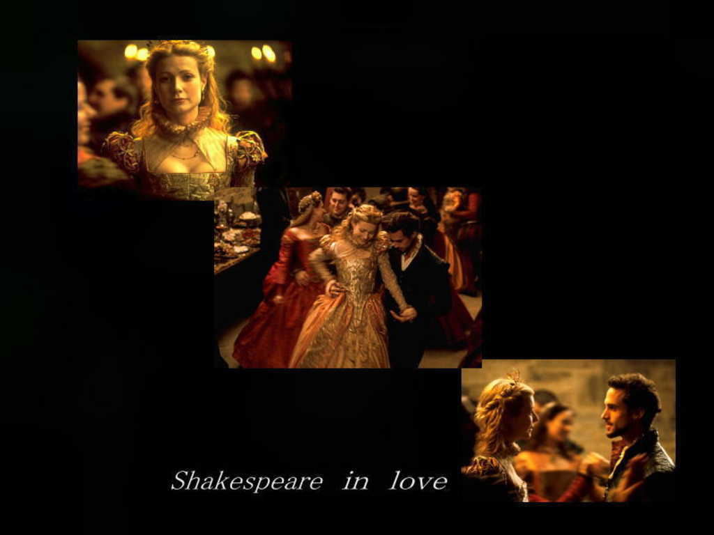 Gwyneth Paltrow images Shakespeare in Love wallpaper ...
