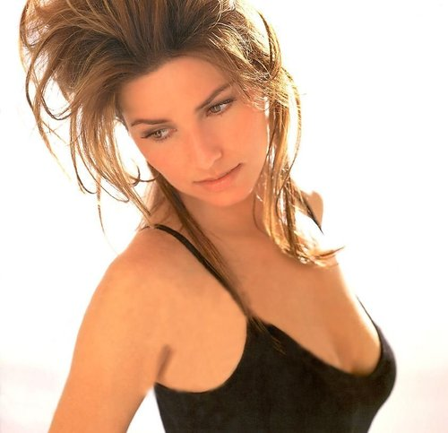 Shania Twain wallpaper called Shania Twain