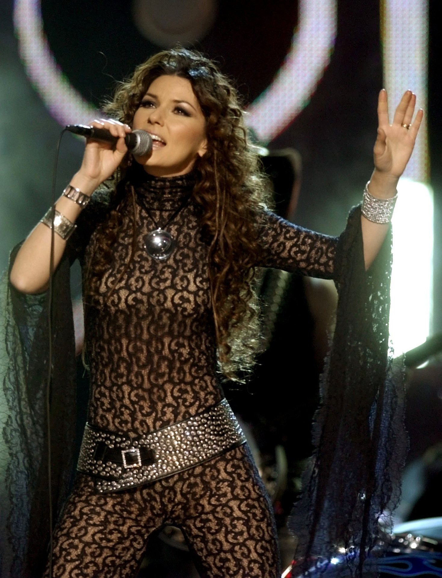 Shania Twain - Wallpaper