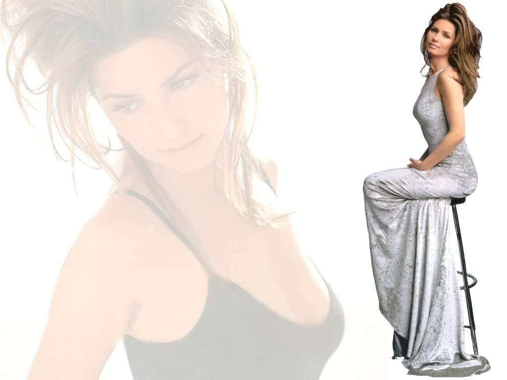 Shania Twain - Photo Actress