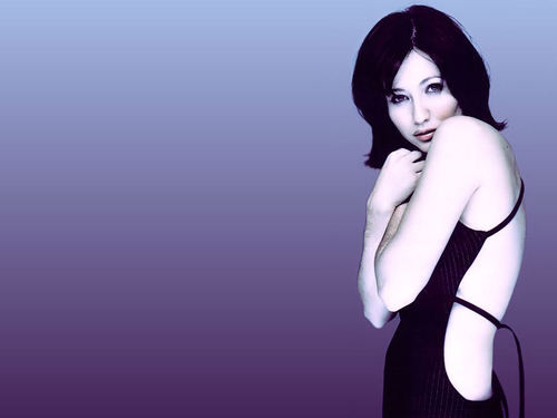 Charmed پیپر وال called Shannen Doherty