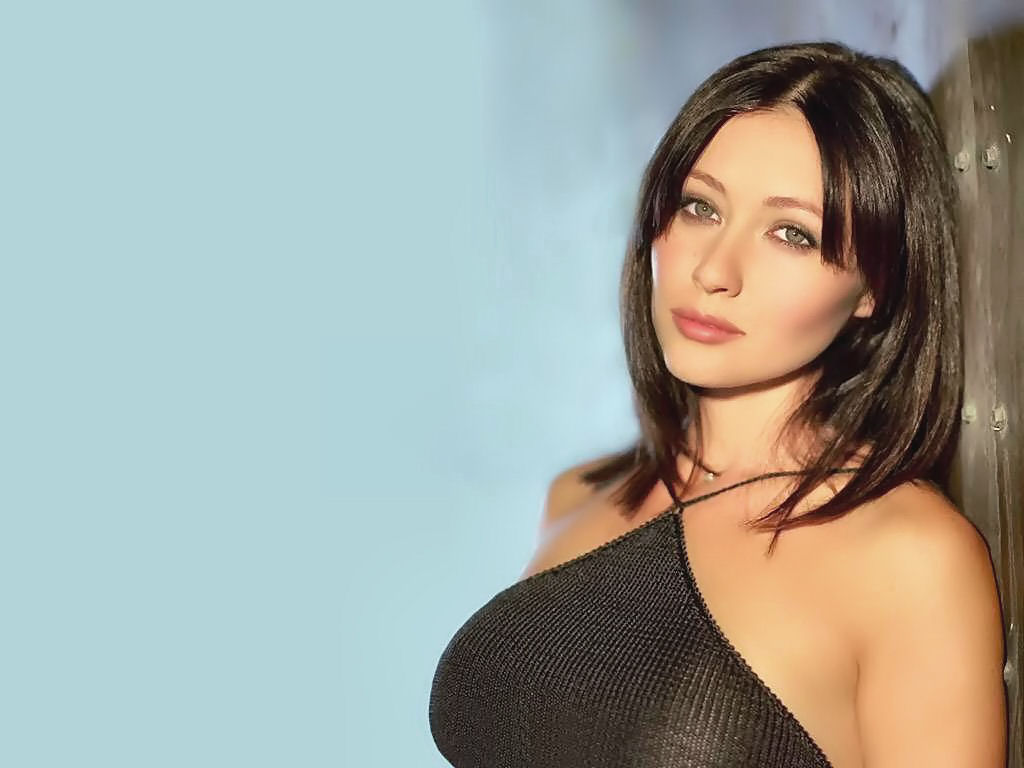 Shannen Doherty - Photo Actress