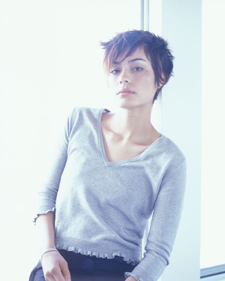Shannyn Shannyn Sossamon Photo 244535 Fanpop