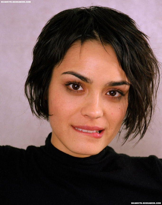 Shannyn Sossamon Net Worth