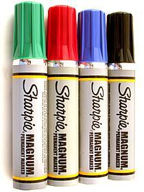 Sharpies wolpeyper called Sharpie