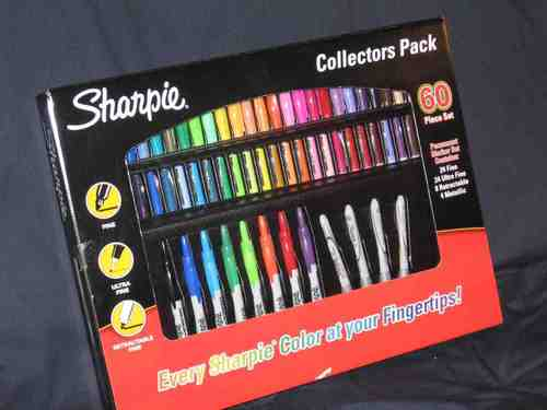 Sharpie - sharpies Photo