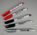 Sharpies - sharpies photo