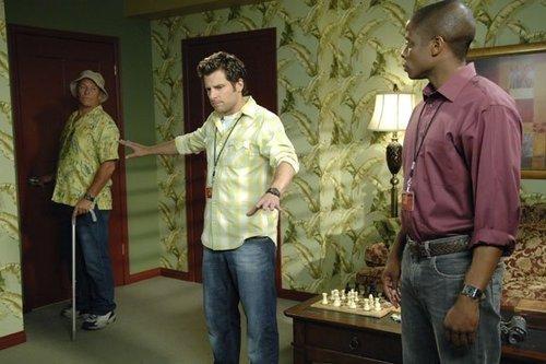 Shawn, Gus, Henry