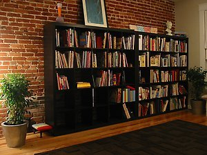 Shelf/bookcase Ideas