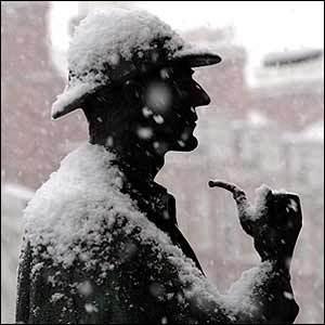 Sherlock Holmes Statute