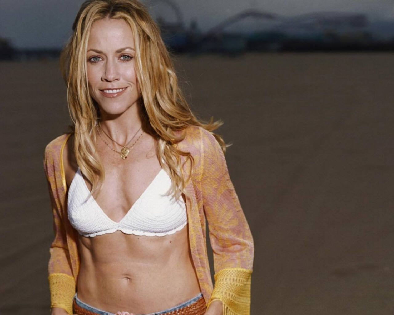 sheryl crow real gone lyrics
