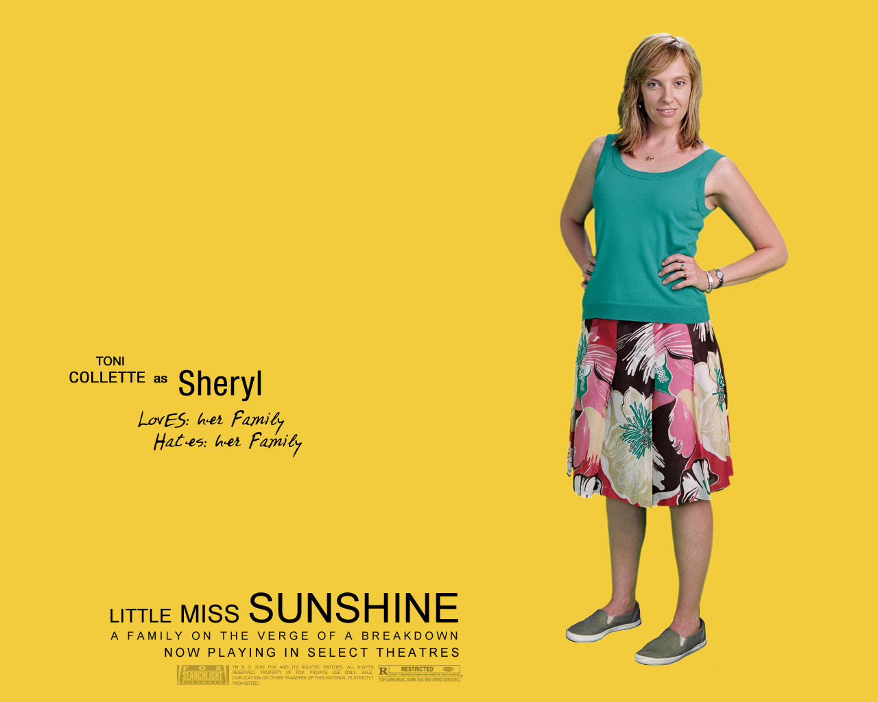 "30 Days of Screenplays, Day 26: ""Little Miss Sunshine"""