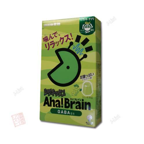 Shigekix Aha! Brain