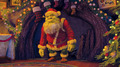 Shrek Claus - shrek photo