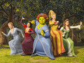 Shrek the Third - shrek wallpaper