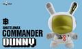 Shuttlemax Commander Dunny - vinyl-toys photo