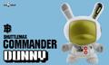 Shuttlemax Commander Dunny