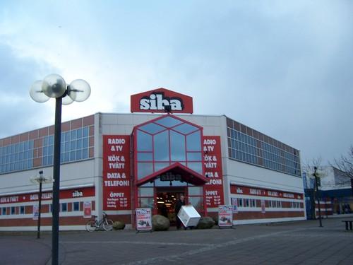 Siba Applicance Store