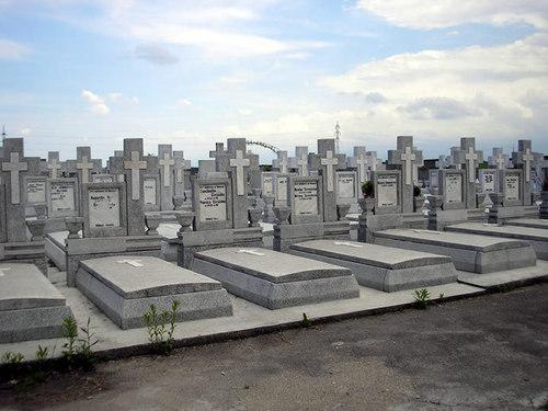 Sibiu Cemetery