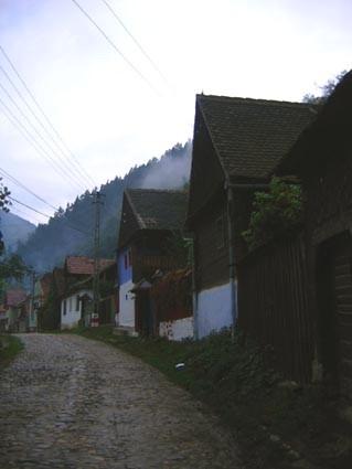 Sibiu immagini