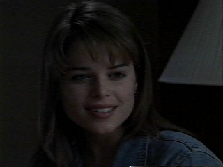 Sidney(Neve Campbell)