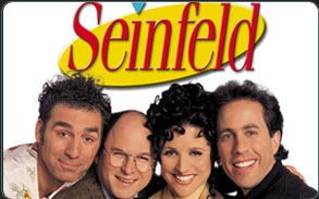 Seinfeld wallpaper called Sienfeld33