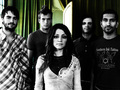 Silence - flyleaf wallpaper