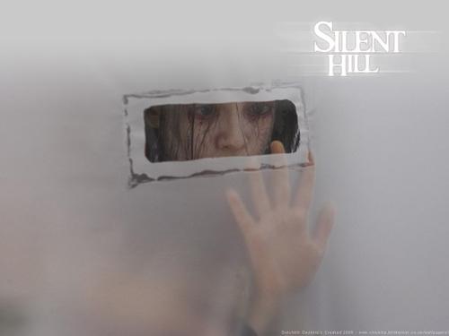 Silent bukit, hill