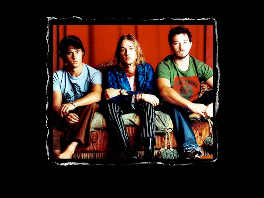Silverchair images Silverchair HD wallpaper and background ...