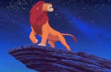 Simba's Sky