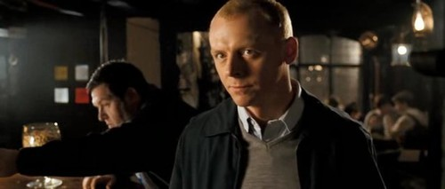 Simon in Hot Fuzz