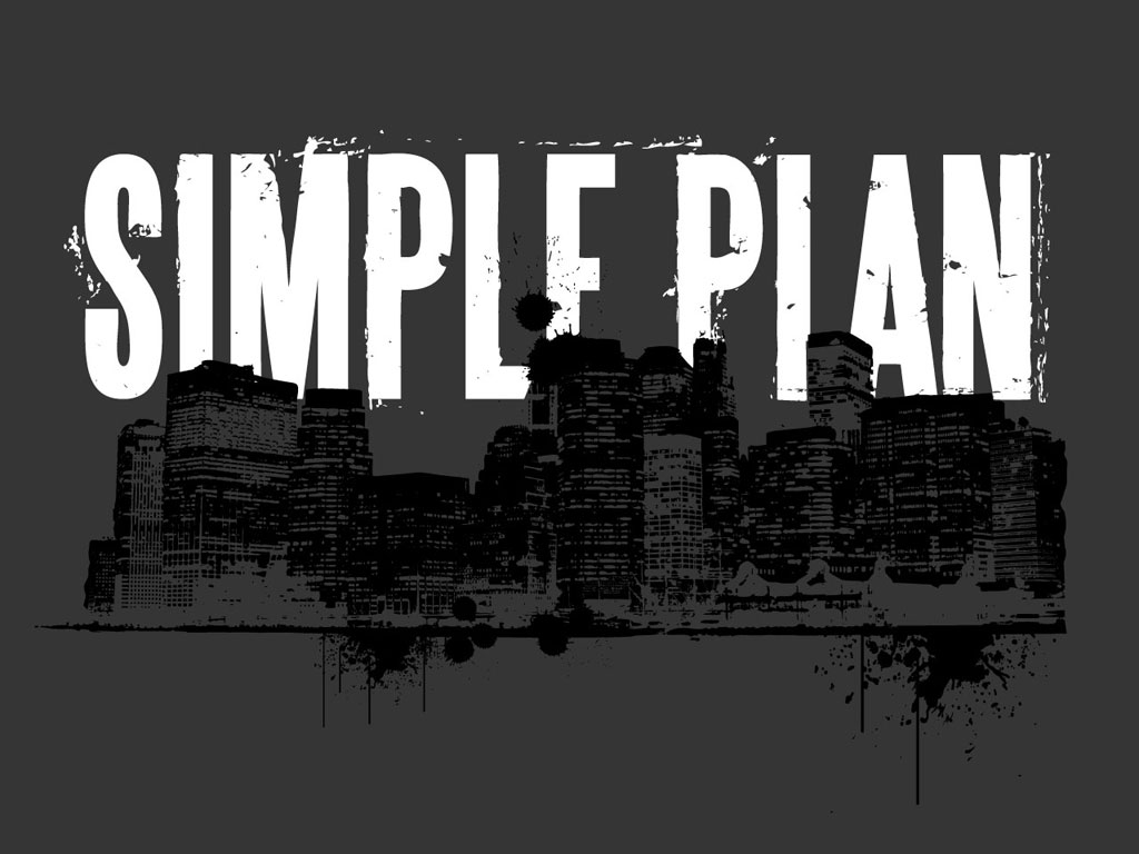 Simple plan images simple plan hd wallpaper and background for Simplicity plan