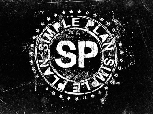 Simple Plan wallpaper entitled Simple Plan