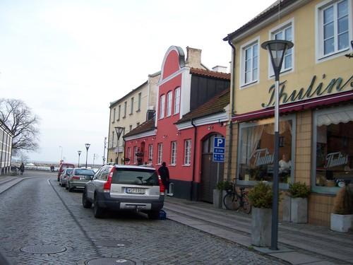 Simrishamn Sweden