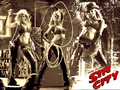 Sin City - jessica-alba wallpaper