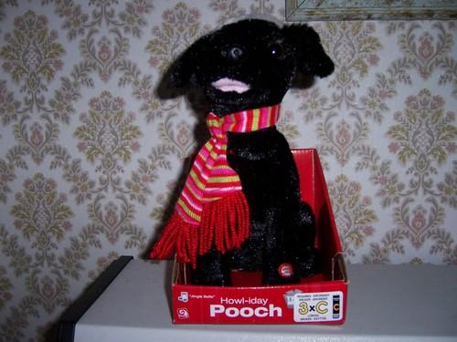 pag-awit Dog