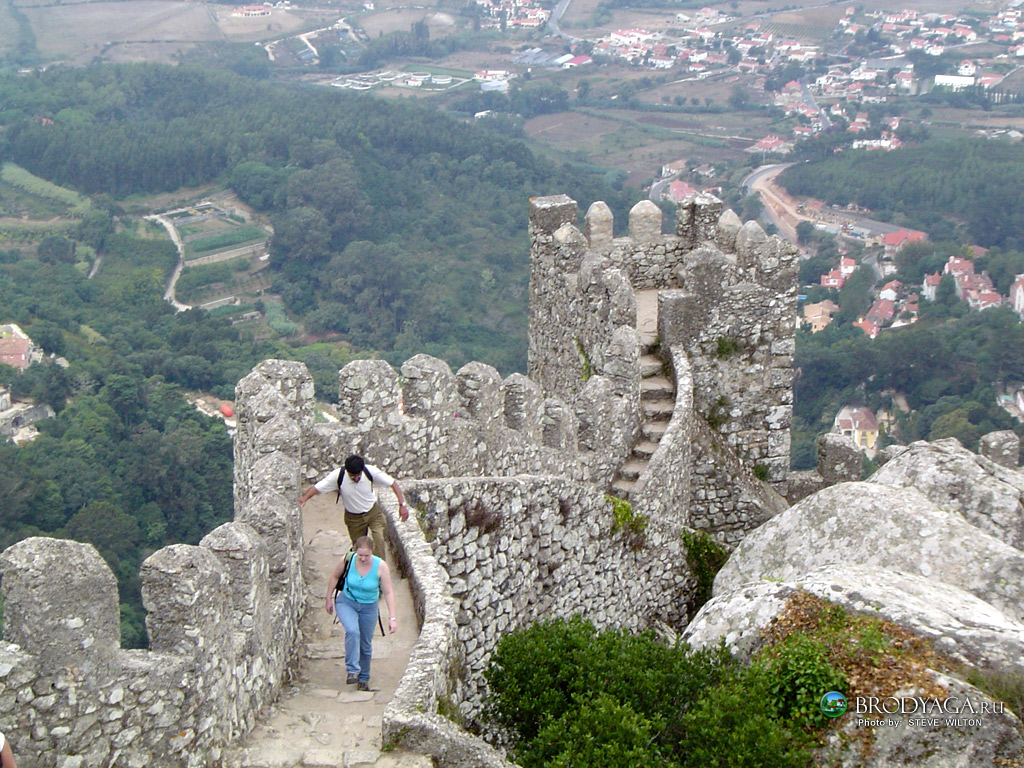 Sintra Portugal Guide - Fully Updated for 2016