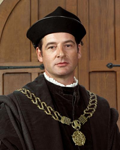 The Tudors fond d'écran called Sir Thomas Moore