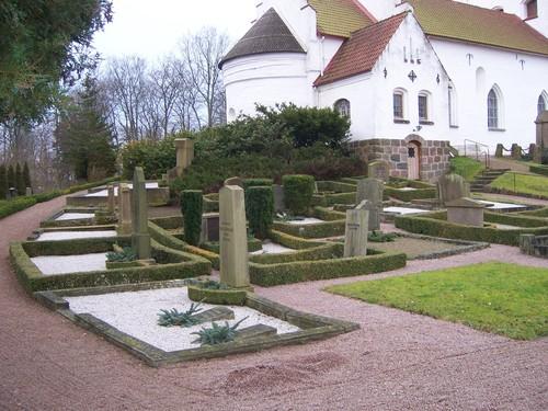 Sireköpinge Cemetery