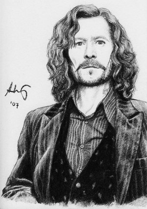 Sirius Black wallpaper called Sirius Black