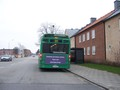 Skånetrafiken - public-transport photo