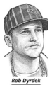 Sketched Rob - rob-dyrdek photo