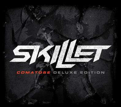 Skillet Press Shots/Tour