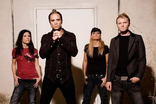 Skillet Press Shots/Tour